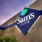 Groupon: Sam's Club Membership + $10 eGift Card+ FREE Food ONLY $45!