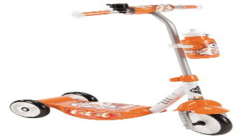 Star Wars BB8 3-Wheel Scooter 50% Off at Target – Today Only