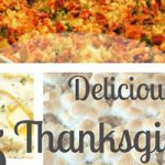 25 Delicious Thanksgiving Side Dishes