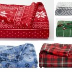Kohl's: The Big One Supersoft Plush Throw as Low as $12.59 Shipped!