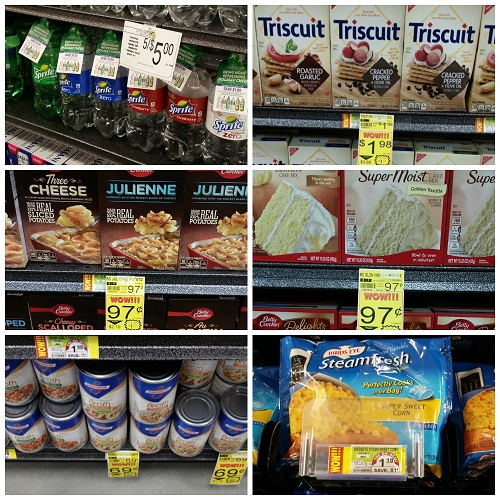 Buy Here Pay Here Okc >> Top Ten Deals at Uptown Grocery - OKC
