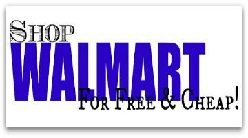 Walmart Deals – Under a Buck and FREE!