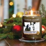 Yankee Candle: Buy One Medium Jar Candle – Get TWO Free!