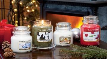 Yankee Candle Coupon: Buy 2, Get 2 FREE!