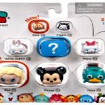 Disney Tsum Tsum 9-Packs 50% Off at Target – Today Only