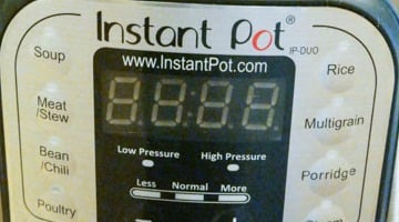 How to Use Your Instant Pot for Beginners