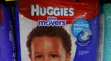 Huggies, Pull-Ups or Goodnites $4.91 at Walgreens