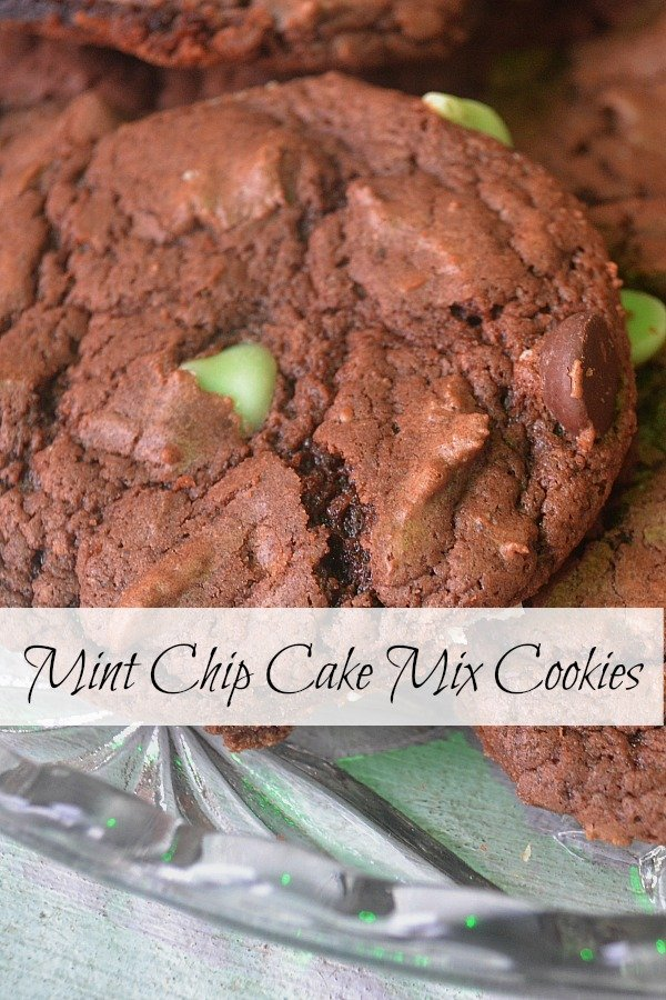 mint-chip-cake-mix-cookie-recipe