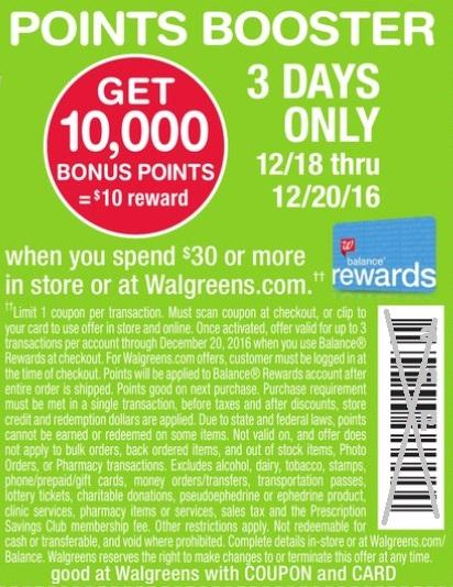 $10 facebook bonus