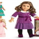 American Girl Mini Doll & Book Sets – HOT Deals on Amazon!