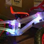 Blinki Bike from Kazam Review