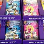 Crayola 4D Coloring Kits With FREE Apps $1.00 at Dollar Tree!