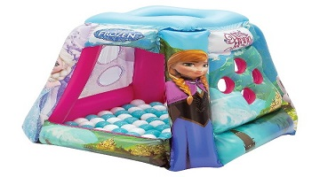 Disney Frozen Ball Pit 50% Off at Target – Today Only