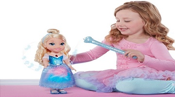 Disney Magical Wand Cinderella 50% Off at Target – Today Only