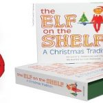 The Elf on the Shelf: A Christmas Tradition ONLY $14.97 Shipped!