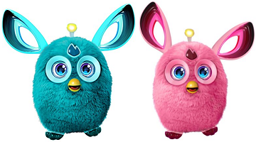 Furby Connect ONLY $39.99 (reg. $99.99) on Amazon!