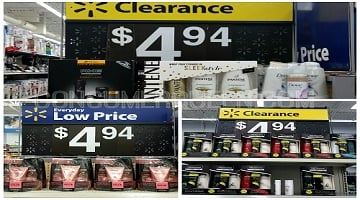 Hair Care Gifts Sets on Clearance at Walmart + Deals!