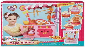 Lalaloopsy Magic Kitchen 50% Off at Target – Today Only