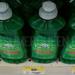 Palmolive Dish Soap as Low as 63¢ at Walmart + Store Deals!