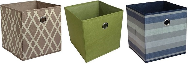 Room Essentials 6 Cube Organizer Only 23 Shipped From Target & Room Essentials Storage Bin - Listitdallas