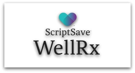 save on prescription costs with scriptsave well rx
