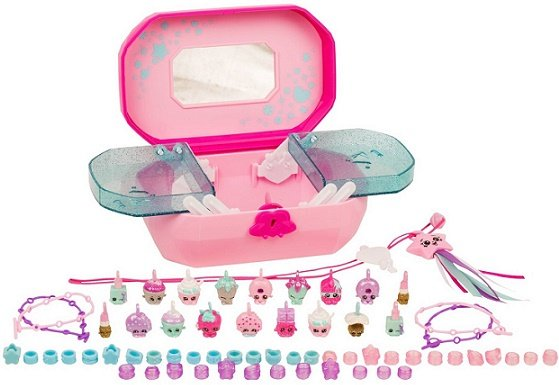shopkins jewelry box collection shopkins jewelry box collection 50 at target today only 4506