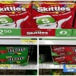 Stocking Stuffer Candy Deals at Walmart – as Low as 50¢!