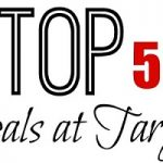 Grab These Five HOT Grocery Deals at Target!