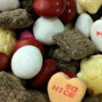 VALENTINES DAY TREAT – 5 Cherry Muddy Mix