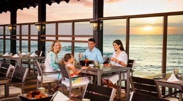 Grandparents Stay Free at Generations Riviera Maya