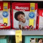 Huggies Diapers as low as $2.91 at Walgreens