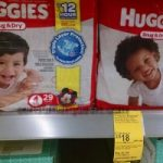Huggies and Pull-Ups $3.80 at Walgreens