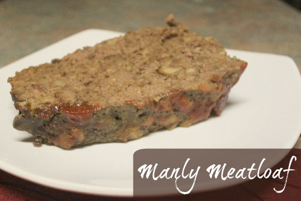 Manly-Meatloaf