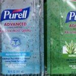 Purell Advanced Hand Sanitizer $1.48 at Walgreens