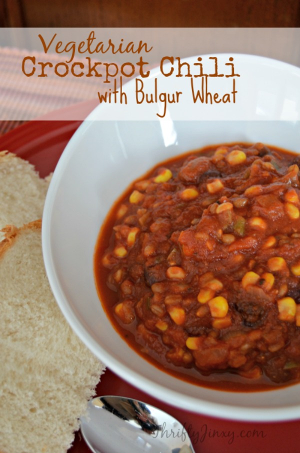 Vegetarian-Chili-with-Bulgur-Wheat-
