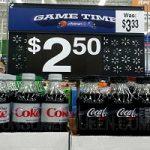 Coke 6-pk Bottles $1.50 at Walmart – Checkout51 Rebate Reset!