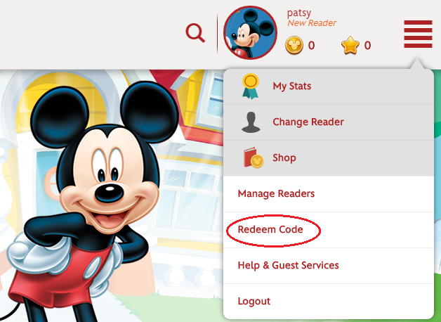 Score more free disney ebooks from disney story central disneyreadingcentral fandeluxe Choice Image