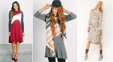 Dresses as Low as $14.95 Shipped From Cents of Style – Thru Sunday!