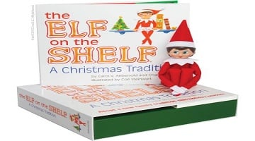 Hop on over to healthpot.ml where you can snag this The Elf on the Shelf Washable Bath Coloring Book Set for just $ (regularly $)! This includes an Elf on the Shelf themed coloring book and four bathtub crayons – just wipe and color again!