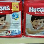 Huggies Diapers as Low as $3.19 at CVS Starting 2-19!