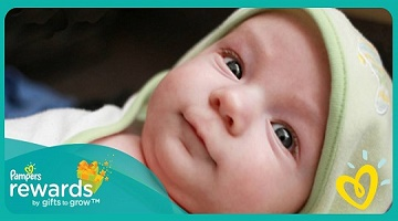 Pampers Rewards: Add 15 More Points to Your Account!