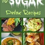 10 Recipes for Sugar Detox Diets
