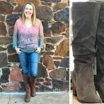 JCPenny Buy One , Get TWO FREE Women's Boots!