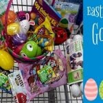 """Easter Basket Deals – Fill 'Em Up """"Cheep"""" With Consumer Queen!"""