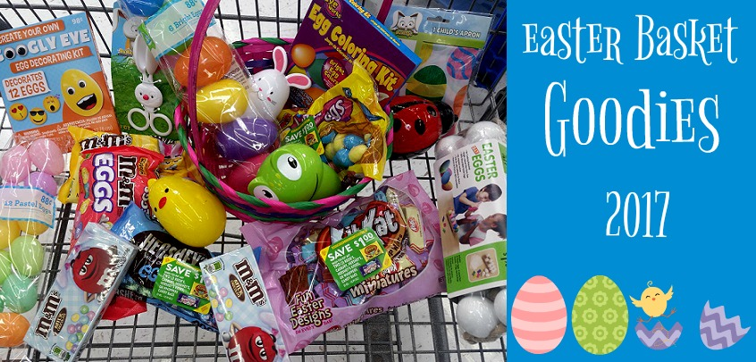 Easter basket deals fill em up cheep with consumer queen easter will be here before you know it april 16th and its time to start gathering up those goodies at a great price well be helping you save money with negle Gallery