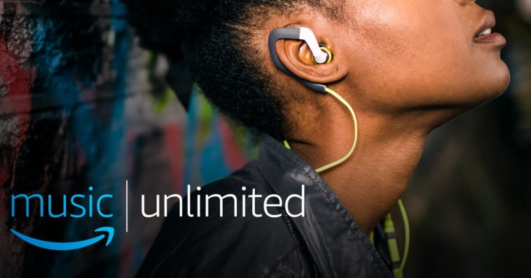 Join Amazon Music Unlimited Score A 20 Family Plan Credit