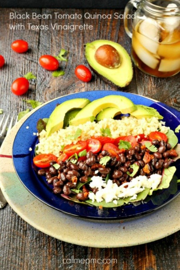 20 Black Bean Recipe Ideas- ConsumerQueen.com- Oklahoma's ...