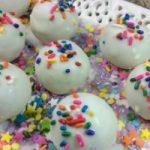 How to Make Funfetti Cake Pops