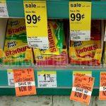 Walgreens Clearance : Juicy Fruit Gum as Low as 41¢!
