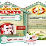 Hurry! Bobby Bot Target Gift Card With Toy as Low as $5.00!